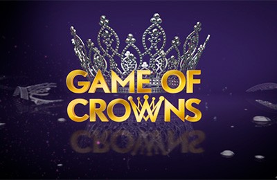Game of Crowns – sticker skin